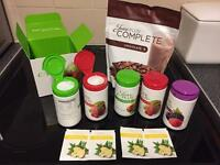 Juice plus selection