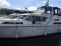 Westwood A35 Aft cabin motor boat