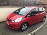 Honda jazz for sale low mileage 2 previous owners good condition inside and out 59 plate
