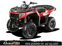 2015 Arctic Cat XR 700 XT EPS