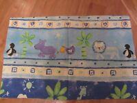 Jonelle Animal Print Children's single duvet cover and pillowcase
