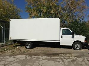 2014 GMC Savana 3500/MASSIVE CLEAROUT EVENT/PRICED FOR A QUICK S Kitchener / Waterloo Kitchener Area image 7