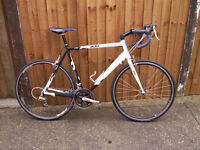 DAWES Giro 300 Road race bike - 58cm. frame