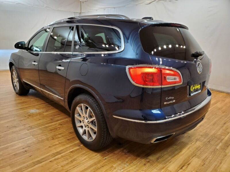 Image 10 Voiture American used Buick Enclave 2017