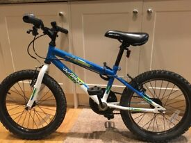 """Boy's 18"""" bike (5-8 years old) in very good condition"""