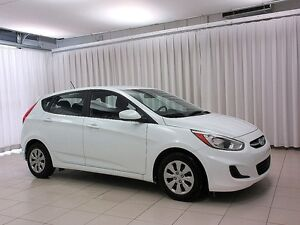 2016 Hyundai Accent SAVE! SAVE! SAVE! 5DR HATCH w/ BLUETOOTH, HE