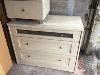 Bedroom Chest of Drawers (2)