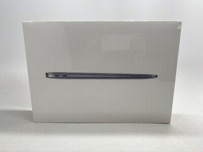 "Apple MacBook Air 2020 13"" 1.1GHz DC Gray 8GB Ram 256GB SSD NEW SEALED IN BOX!"