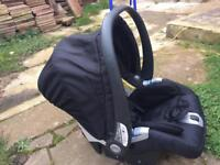 Mamas and Papas Primo Viaggio IP car seat(REDUCED)