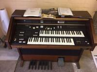ROMA Electric Organ FREE TO A GOOD HOME