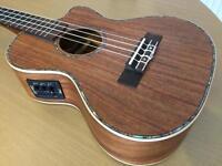 Redwood T79CE Electro Acoustic Ukulele