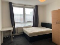 Stunning Double Room In Bow E3 / All Bill's Included / Fully Furnished - Available Now!!
