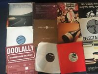 Garage and Breakbeat Records and Vinyl Anthems and Classics