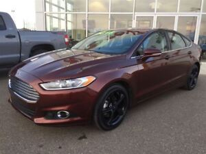 2016 Ford Fusion SE, WE DELIVER, ONE OWNER, LIKE NEW