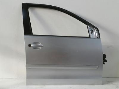VW Polo 5 9N3 Kotflügel lackiert vorne rechts in LA7W Reflex silber