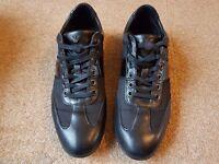 Men's Armani shoes UK 6.5