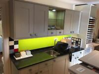 Display kitchen for sale , would suit a utility room