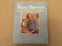 Mary Berrys Supper for Friends great cookbook