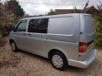 Vw t5 camper ( open to offers)
