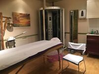 Therapy rooms for rent near Tooting Bec tube