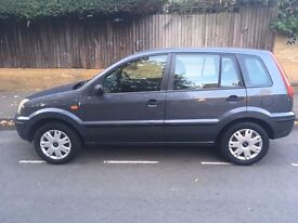 FORD FUSION great condition - £1200 ONO ROAD TAX & MOT
