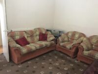 Unfurnished Three Bedroom house available to rent in Moseley