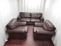 Sofa suite set...FREE delivery