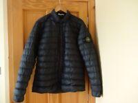 Stone Island Garment Dyed Micro Yarn Shirt Jacket - Unwanted Gift/Unworn