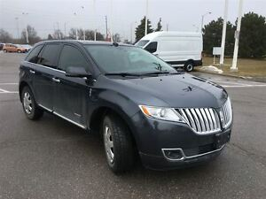 2013 Lincoln MKX Fin From 0.9%+Ext Warranty Inc!!