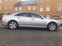 Bargain Audi A8 3.0 TDI. S-line , part exchange welcome