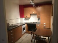 1 bedroom apartment for rent in Birmingham City Centre, with a patio area. Great location