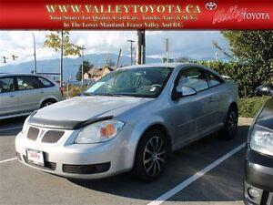 2006 Pontiac Pursuit Coupe Fixer-Upper (#337)