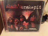 Ain't Life Grand! - Slash's Snakepit