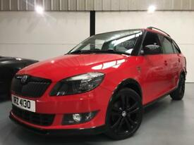 2014 Skoda Fabia SORRY NOW SOLD