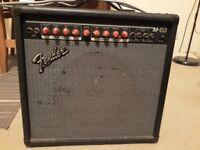 Fender M-80 Guitar amp