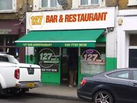 Carribean Bar & Resturant, Bar Staff Needed For Immediate Start
