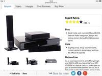 Sony BDV-IZ1000W Home Theater Surround sound system