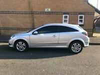 VAUXHALL ASTRA SXI 1.4 16V GREAT CONDITION LOW MILEAGE