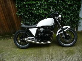 Yamaha XJ 528cc