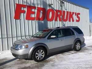 2008 Ford Taurus X SEL Package***DETAILED AND READY TO GO***