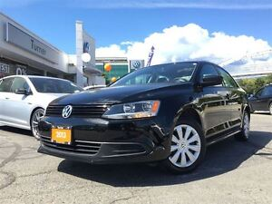 2013 Volkswagen Jetta Trendline Plus 2.0L Manual