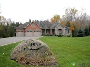 $1,389,000 - Bungalow for sale in Innisfil