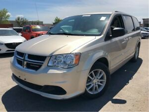 2015 Dodge Grand Caravan SE/SXT 7 PASSENGER BLUETOOTH