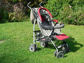 Child's buggy in good condition