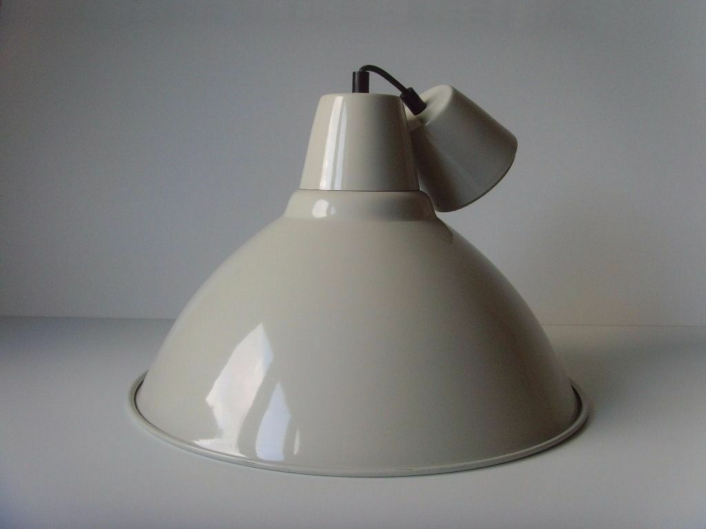 Ikea Cream Pendant Ceiling Light In Motherwell North Lanarkshire Gumtree
