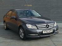 Mercedes C-Class Low Mileage , 1 Owner