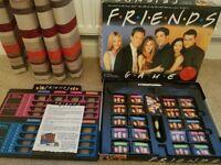 Original friends board game