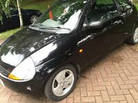 LIMITED EDITION FORD KA - Low Mileage - Personalised Reg - Great First Car!