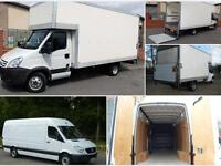Man and Van..Luton Van...24/7 ...professional , Reliable Removal Service
