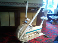 Wyntone.... the iconic USA fitness Air Bike.... no gimmicks.... nothing but the best.